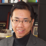 Photograph of Kenneth Fung