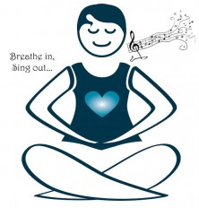 Breathe In, Sing Out (16-213-01) @ The Centre for Mindfulness Studies
