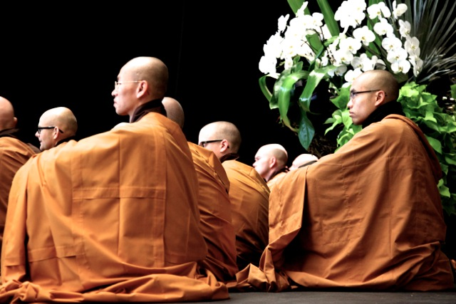 Monks And Mental Health The Culture Clash Centre For Mindfulness