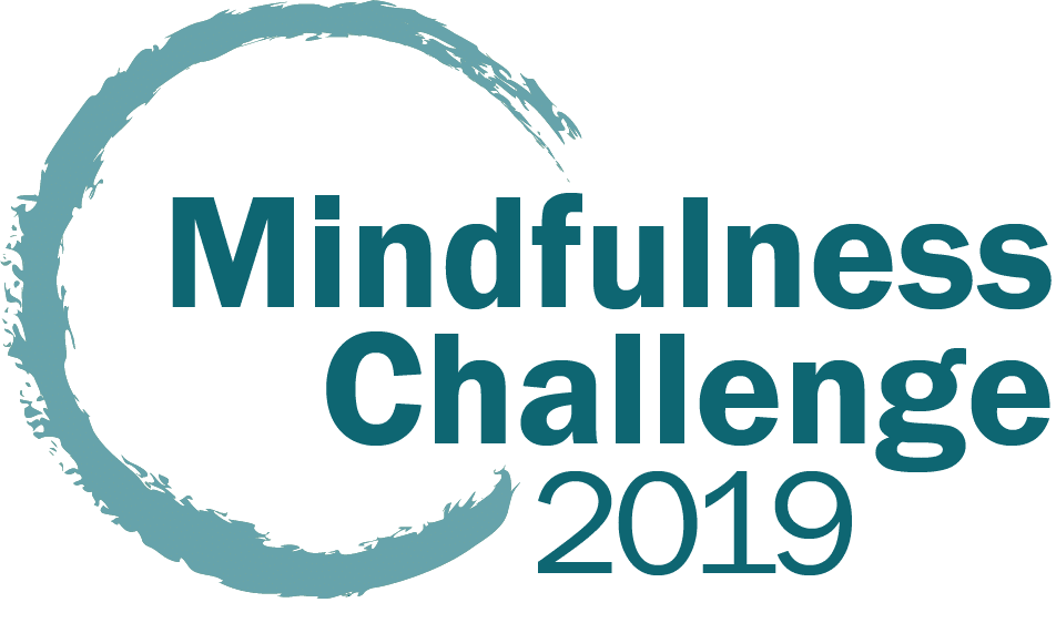 The Mindfulness Challenge 2019