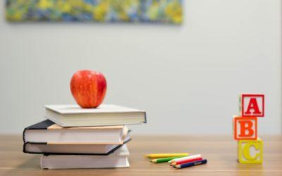 Back-to-School Mental Health Kit